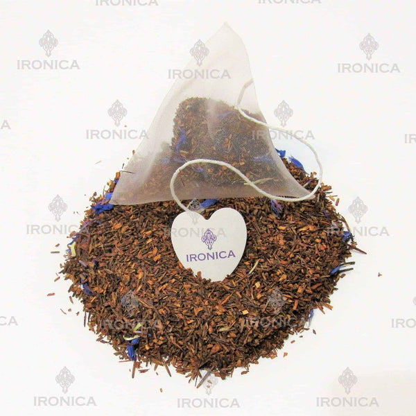 Ironica Te - #224 - Frutos Del Bosque Orgánico Tea
