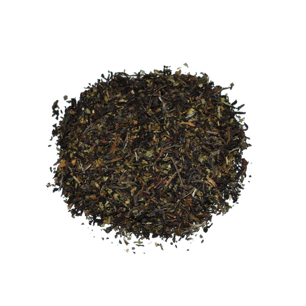 #117 GRANEL - Darjeeling First Flush Himalaya - Ironica Tea Shop