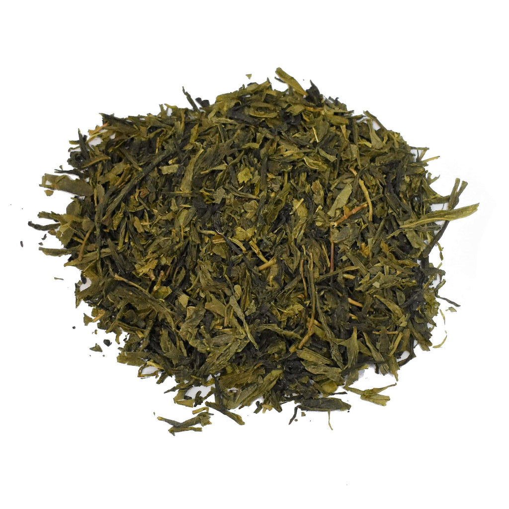 #128 GRANEL- Japan Sencha Especial - Ironica Tea Shop