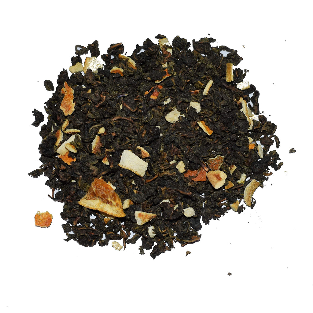 #132 GRANEL - Oolong Naranja ORGÁNICO - Ironica Tea Shop