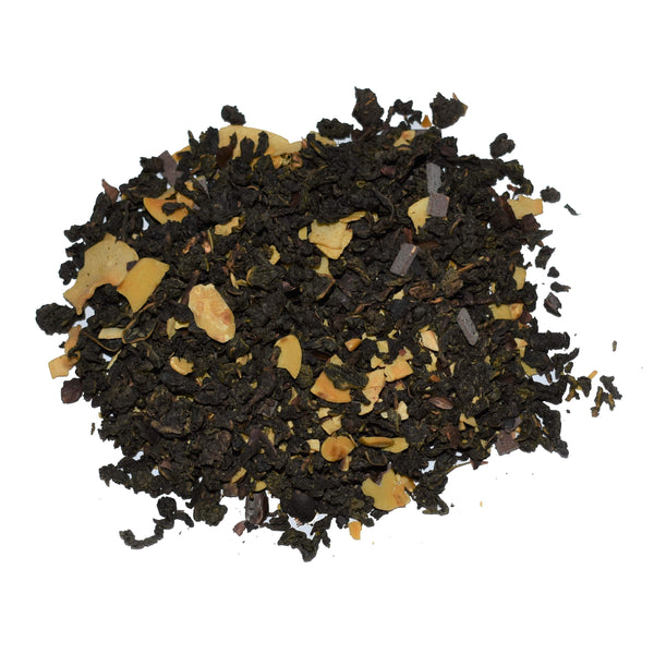 #150 GRANEL - Oolong Almendra Dulce y Chocolate - Ironica Tea Shop