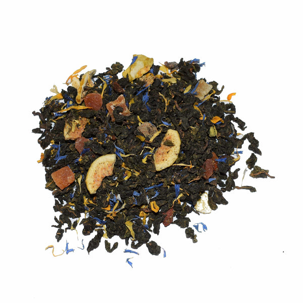 #212 GRANEL - Oolong Paz Tibetana Natural - Ironica Tea Shop