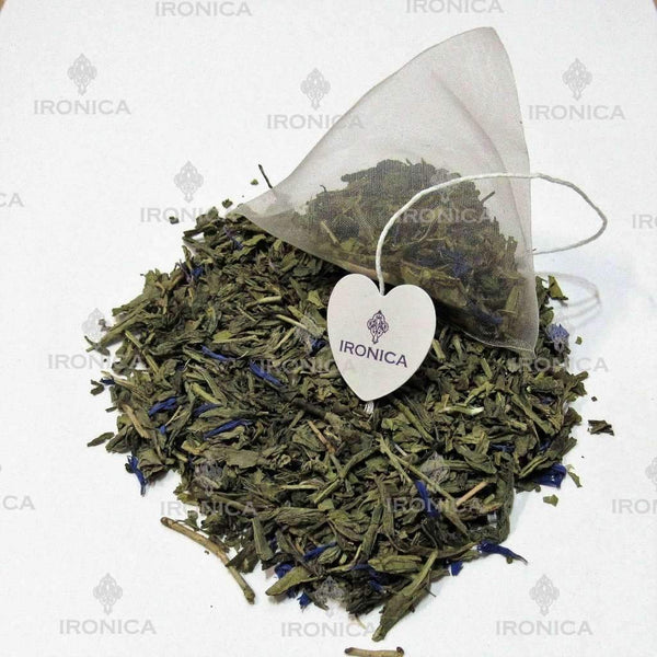 #105 - Earl Grey Descafeinado - Ironica Tea Shop