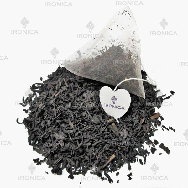 #111 - Lapsang Souchong - Ironica Tea Shop