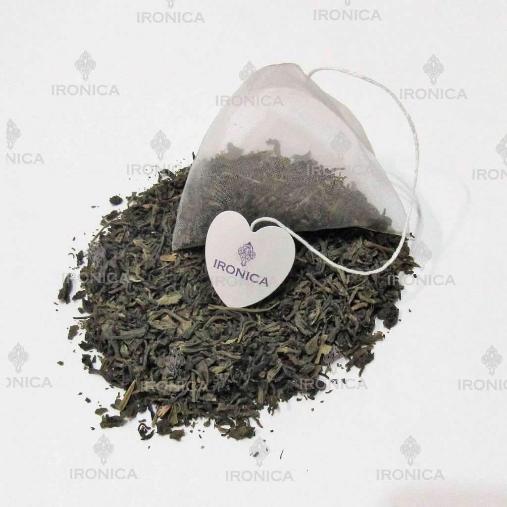 #117 - Darjeeling First Flush Himalaya - Ironica Tea Shop