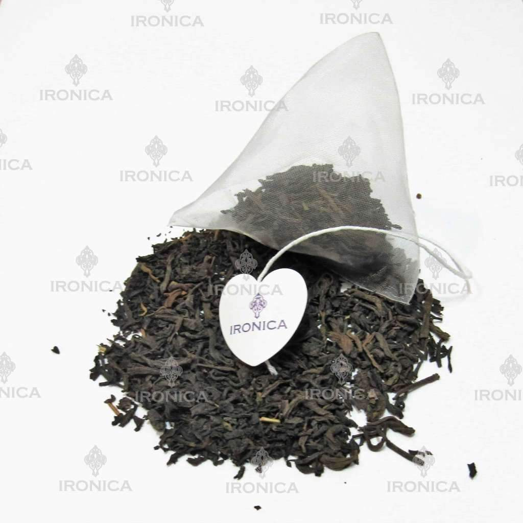 Ironica Te- #121 - China Pu Erh ORGÁNICO