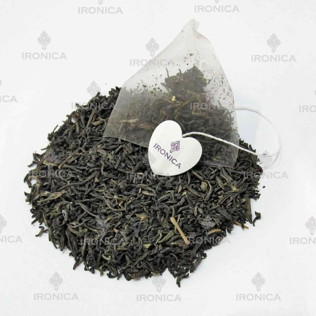 #124 - China Jazmín Especial - Ironica Tea Shop