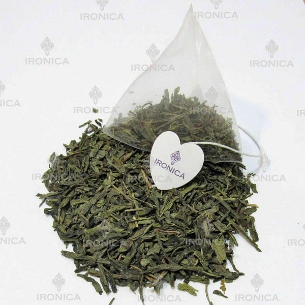 #126 - China Sencha ORGÁNICO - Ironica Tea Shop