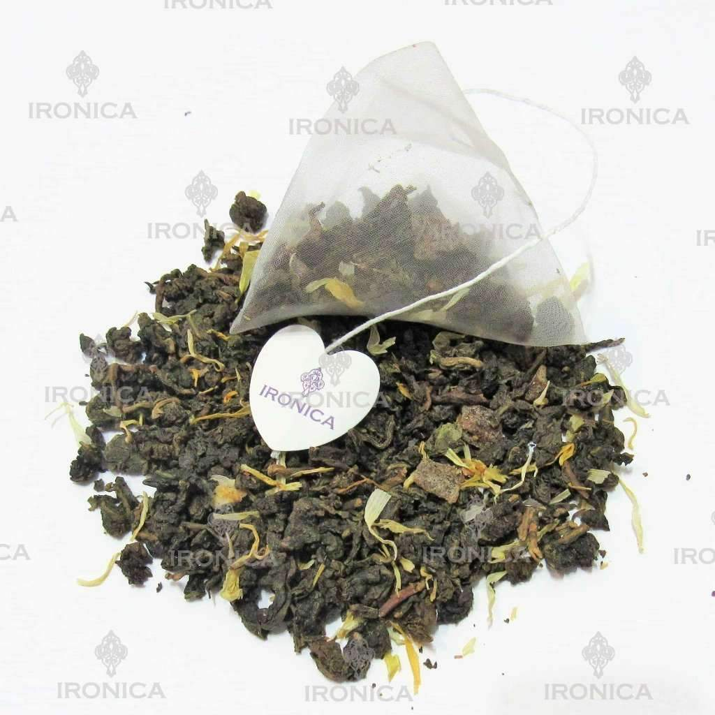 #149 - Oolong Breva - Ironica Tea Shop