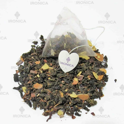 #150 - Oolong Almendra Dulce (Chocolate)