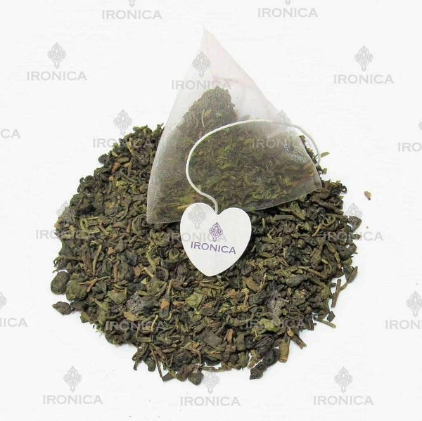 Ironica Te - #161 - Menta Marroquí Natural