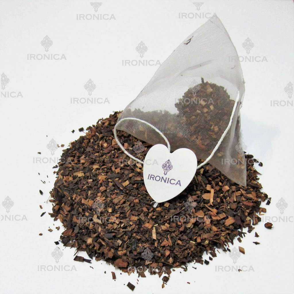 Ironica Te - #201 - Honeybush Natural ORGÁNICO