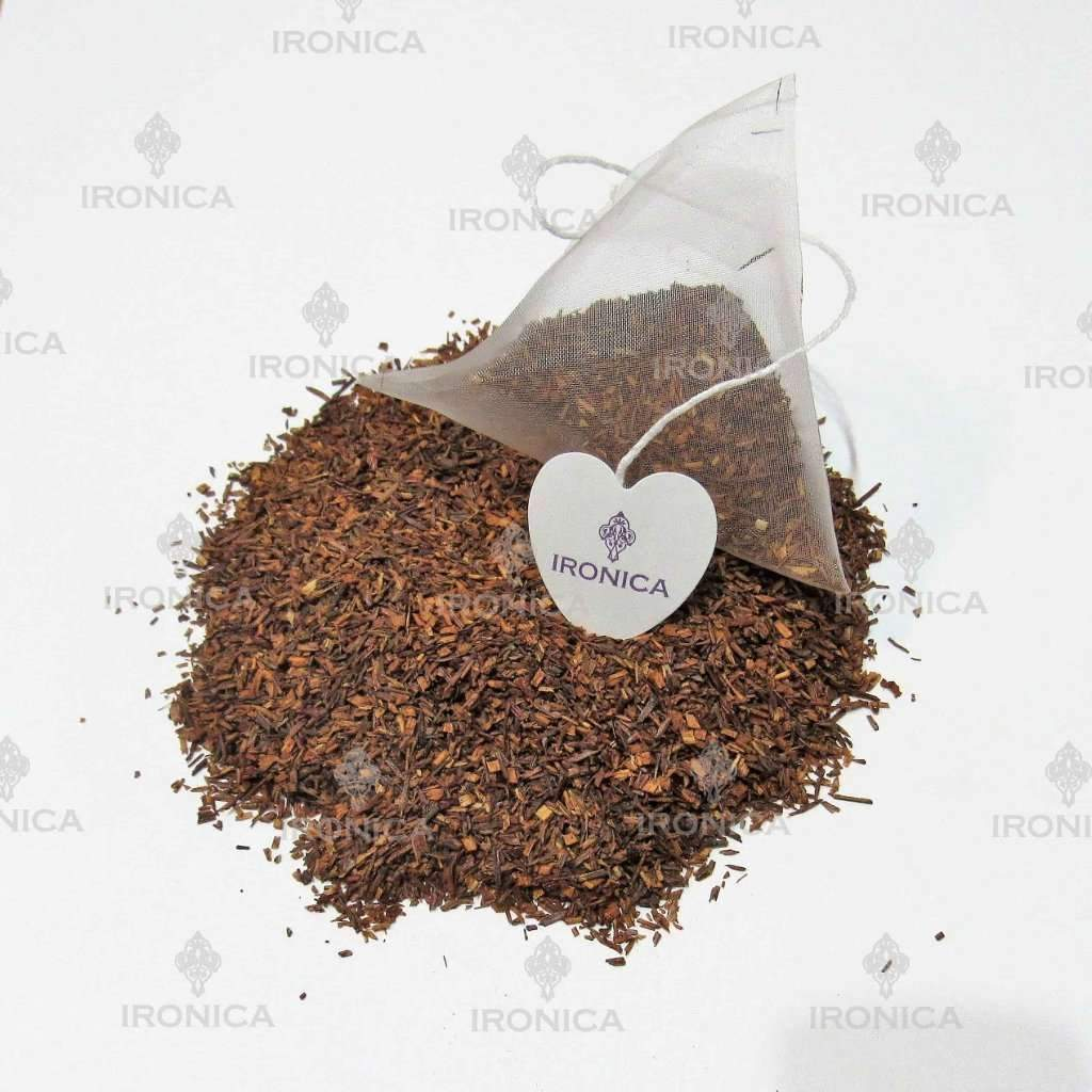 #203 - Rooibos Natural ORGÁNICO - Ironica Tea Shop