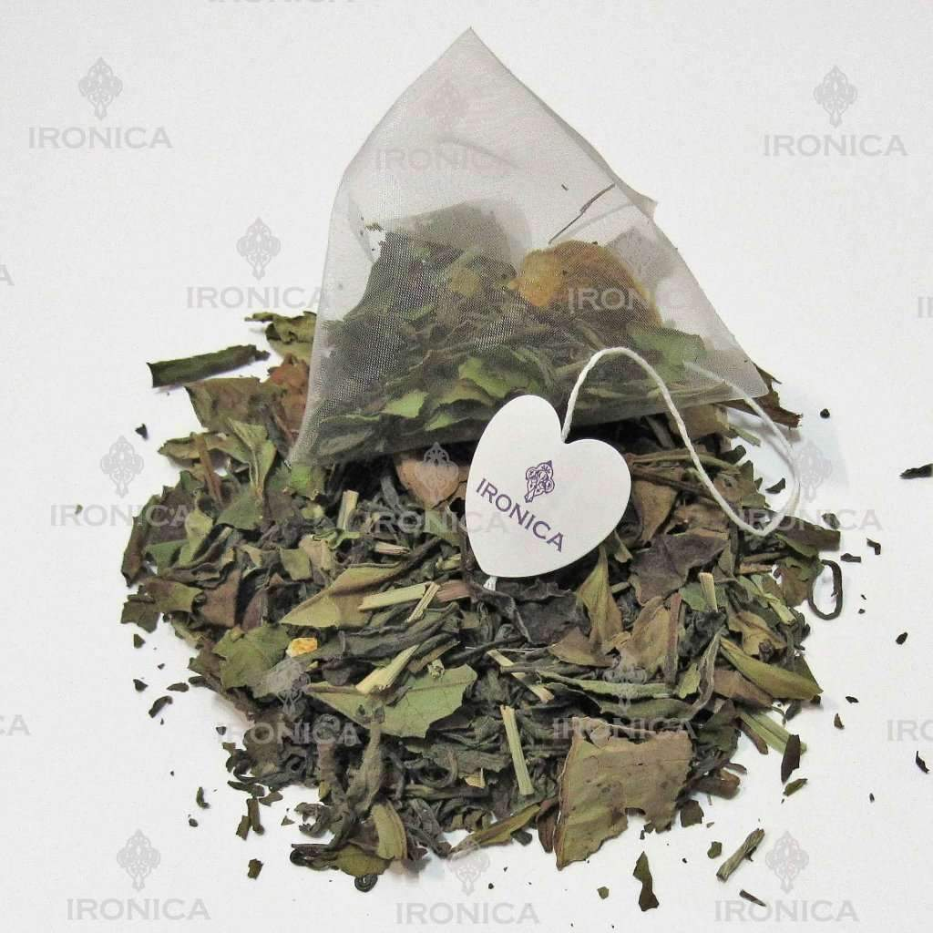 #204 - Regalo de los Dioses Natural - Ironica Tea Shop
