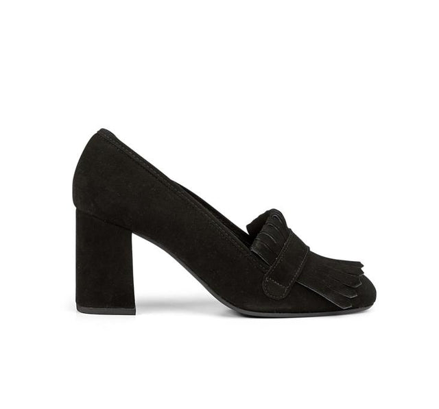 Bridget Court Shoe