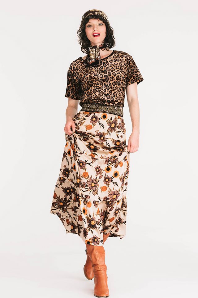 Dolly Skirt AW20