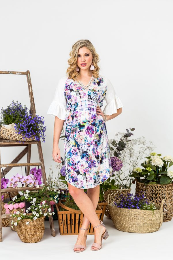 Havana Romance Dress