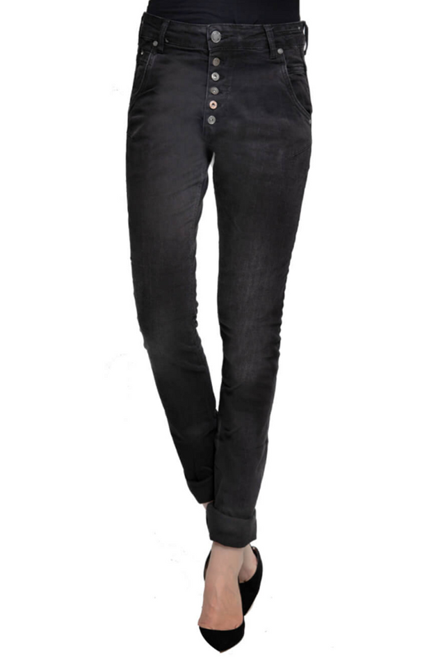 New Amy Black Jean