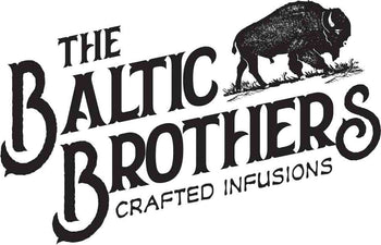 Baltic Bros Craft Cocktail Infusions