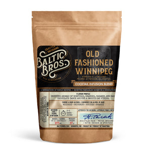 OLD FASHIONED WINNIPEG