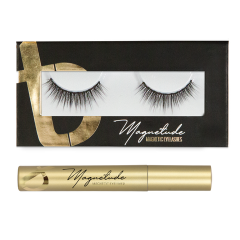 Image of 9 to 5 Magnetic Eyeliner and Lash Bundle by Tori Belle Cosmetics™ - Tori Belle - BDSM Collar Store