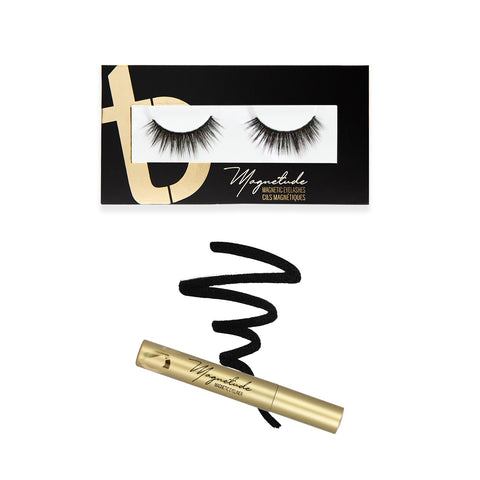 Image of Date Night Magnetic Eyeliner and Lash Bundle by Tori Belle Cosmetics™ - Tori Belle - BDSM Collar Store