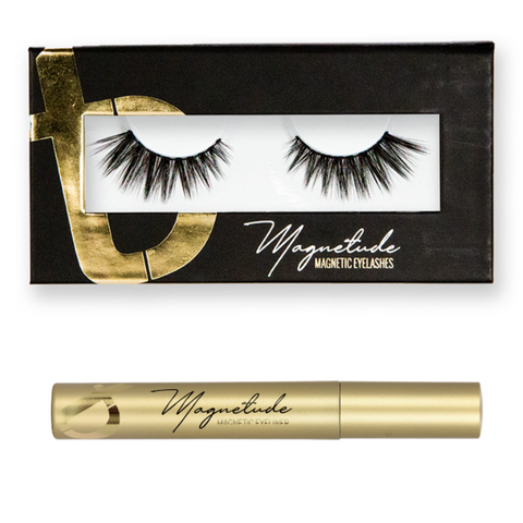 Image of Selfie Magnetic Eyeliner and Lash Bundle by Tori Belle Cosmetics™ - Tori Belle - BDSM Collar Store