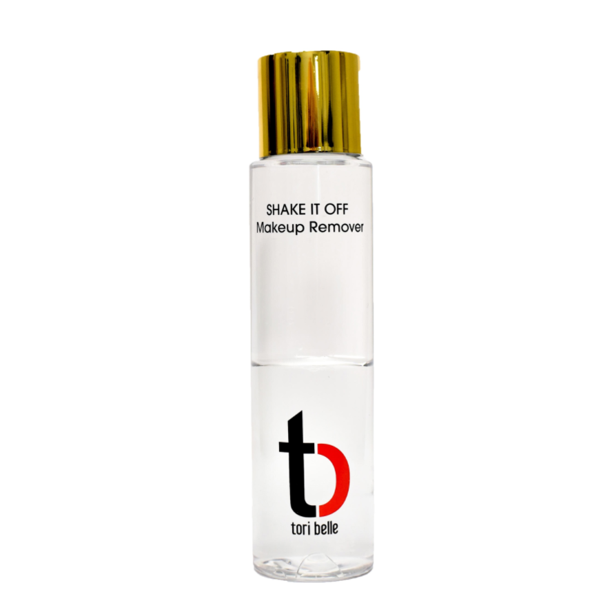 Shake It Off Makeup Remover by Tori Belle Cosmetics™ - Tori Belle - BDSM Collar Store