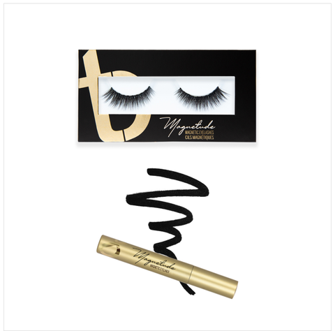 Image of Wonderlash Magnetic Eyeliner and Lash Bundle by Tori Belle Cosmetics™ - Tori Belle - BDSM Collar Store