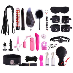 Ultimate Bondage Kits, Choose from 28 Combos 19.99 - 79.99