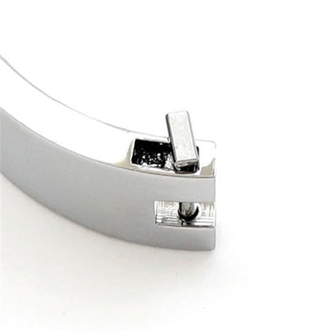 Image of Circle Collar, Stainless Steel - Collar - BDSM Collar Store