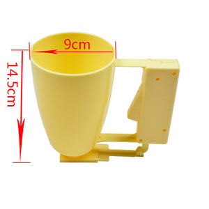 Cup Pastry Batter Dispenser Baking Tools