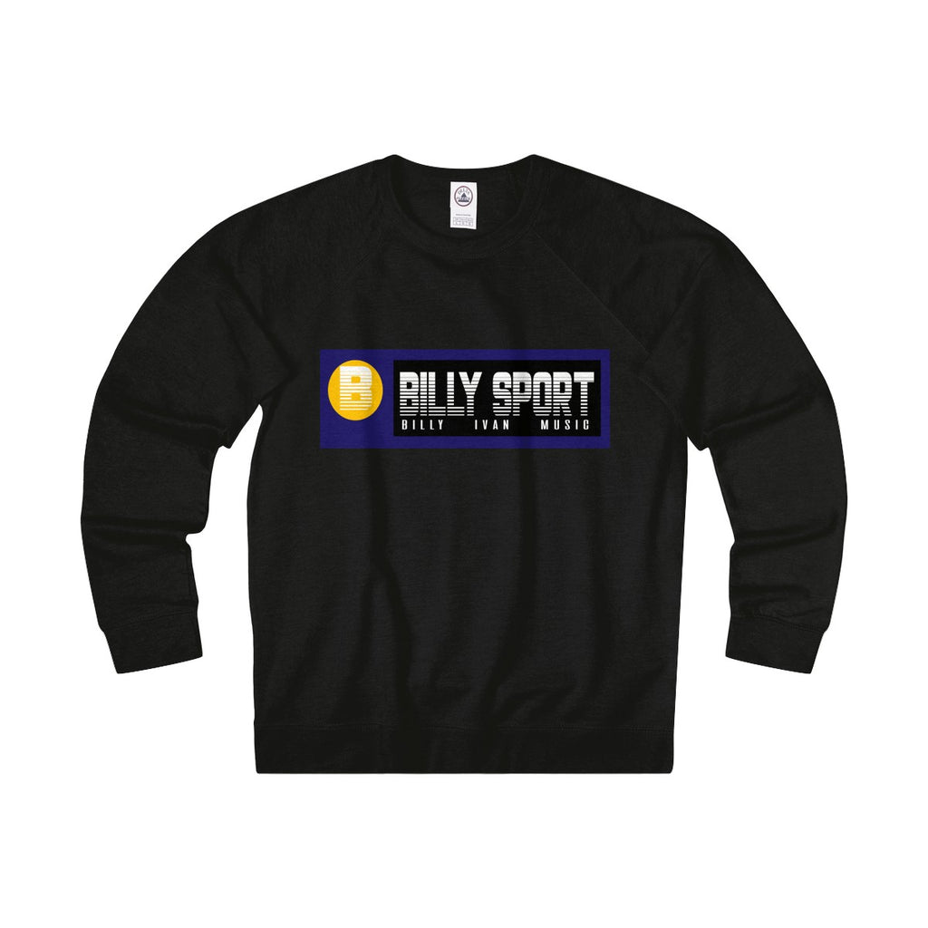 Unisex Billy Sport Sweatshirt