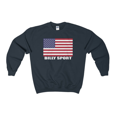 Men's Official All American Billy Sport Sweatshirt