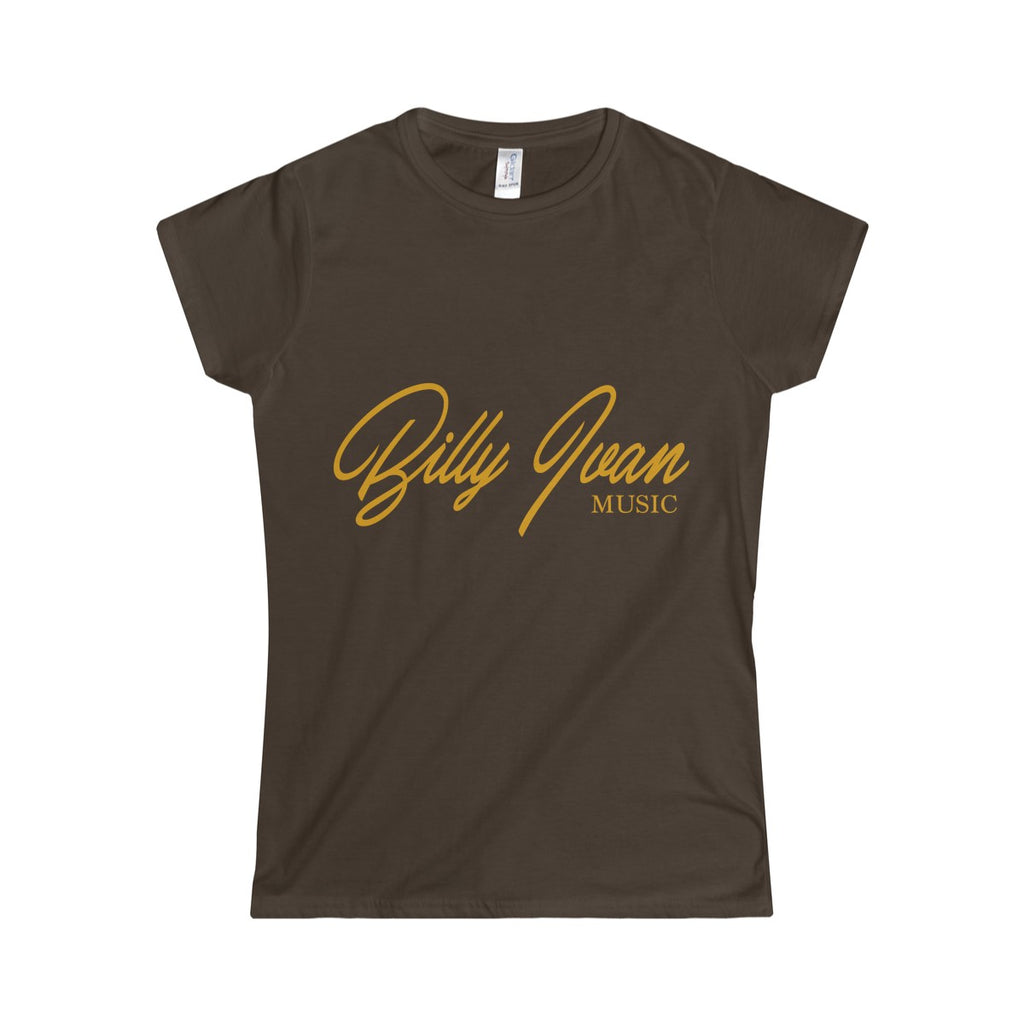 "Women's ""Golden Child"" Billy Ivan T Shirt"