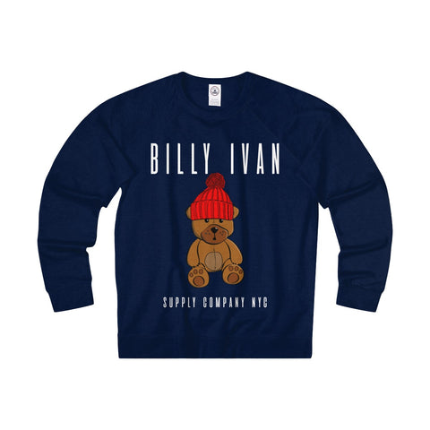 "Unisex ""Brick Bear Billy"" Billy Ivan Sweatshirt"
