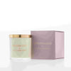 LYTTLETON LIGHTS FRAGRANCE CANDLE - SWEET PEA & JASMINE