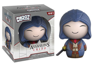 Assassins Creed Arno Funko Dorbz Vinyl Figure