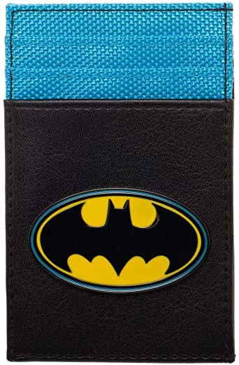 Batman Front Pocket Card Holder