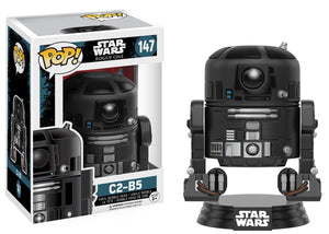 Star Wars C2-B5 Funko Pop! Vinyl Figure