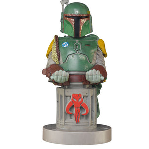 Exquisite Gaming Cable Guys: Boba Fett