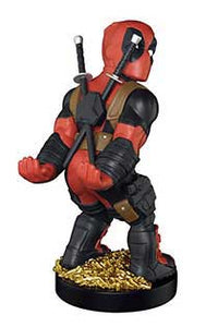 "Exquisite Gaming Cable Guys: Deadpool ""Bringing up the Rear"""