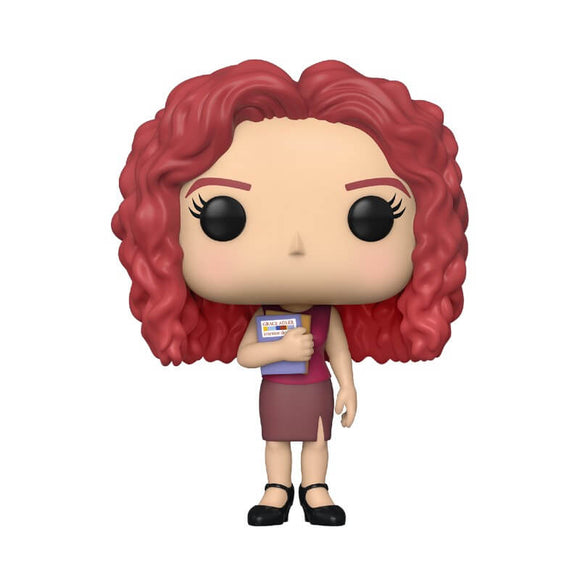 Funko Pop! Vinyl Figure - Will & Grace - Grace Adler