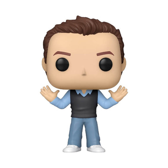 Funko Pop! Vinyl Figure - Will & Grace - Jack McFarland