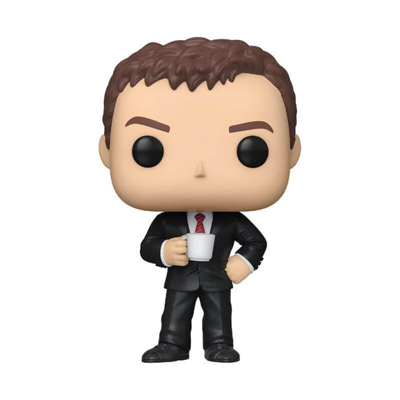 Funko Pop! Vinyl Figure - Will & Grace - Will Truman