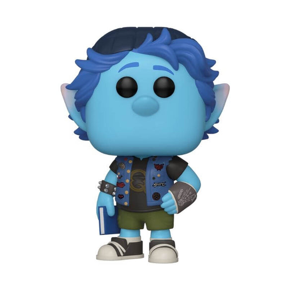 Funko Pop! Vinyl Figure - Onward - Barley Lightfoot