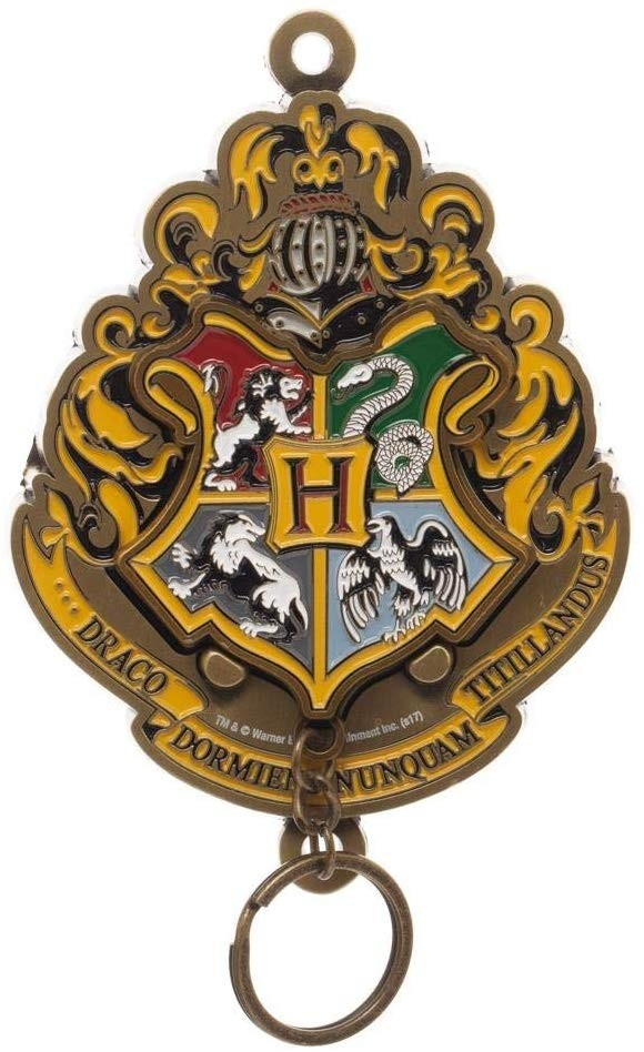 Harry Potter Magnetic Key Holder