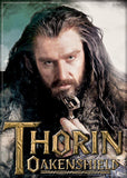 The Hobbit Thorin Oakenshield Photo Magnet