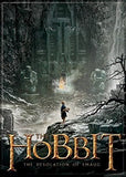 The Hobbit: The Desolation of Smaug Photo Magnet