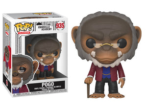 The Umbrella Academy Pogo Funko Pop! Vinyl Figure